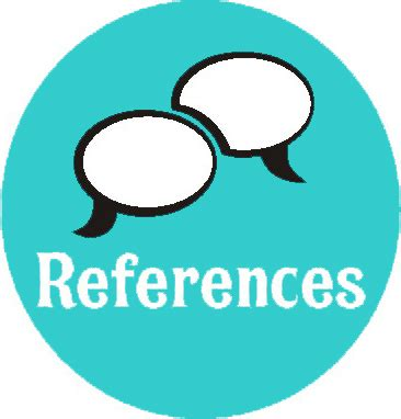 What to put for your references on a resume