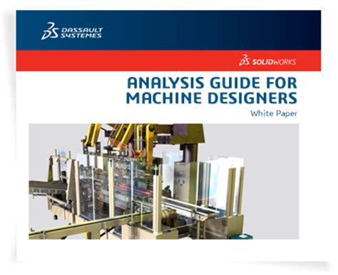 Machine design thesis